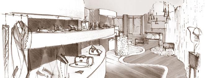 4d wohnraum gmbh in baar zug wohnberatung und raumgestaltung. Black Bedroom Furniture Sets. Home Design Ideas